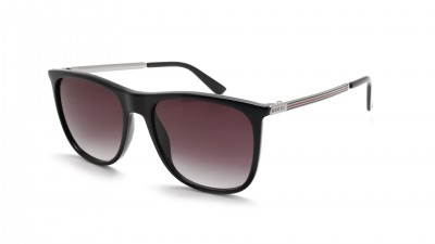 Gucci GG1129/S CVS90 56-18 Schwarz Degraded 193,28 €
