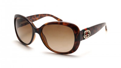 Gucci GG3644/S DWJHA 56-17 Tortoise Degraded 168,48 €