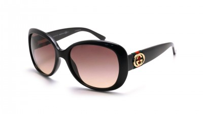 Gucci GG3644/S D28ED 56-17 Schwarz Degraded 193,28 €