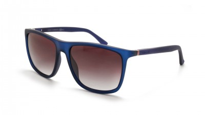 Gucci GG1132/S R3M9O 56-17 Blau Mat Degraded 193,28 €