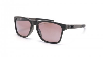 Oakley Catalyst Braun Mat OO9272 20 56-16 Polarized 147,66 €