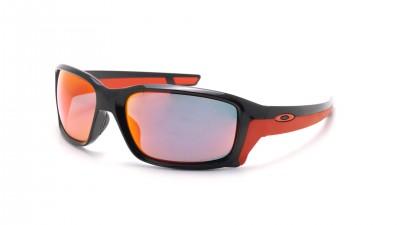 Oakley Straightlink Schwarz 009331 08 58-17 Polarized 91,15 €