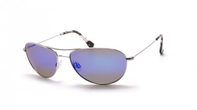Maui Jim Baby Beach Silber B245 17 56-18 Polarized 227,98 €