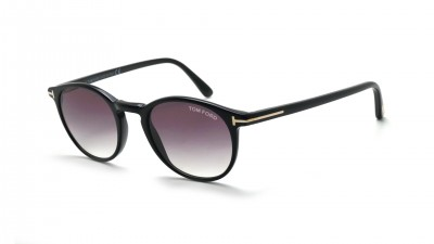 Tom Ford Andrea Schwarz FT0539 01B 48-20 Gradient 162,42 €