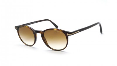 Tom Ford Andrea Tortoise FT0539 52F 48-20 Gradient 162,42 €