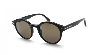 Tom Ford Lucho Schwarz FT0400 01J 49-21 200,00 €