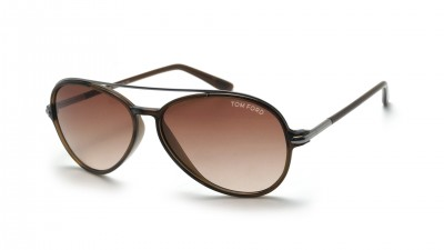 Tom Ford Ramone Braun FT0149 48F 58-13 Gradient 179,17 €