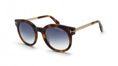 Tom Ford Janina Tortoise FT0435 52P 51-22 Gradient 200,00 €