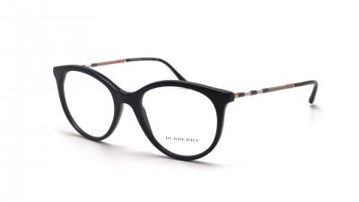 Burberry BE2244Q 3001 52-18 Schwarz 131,79 €
