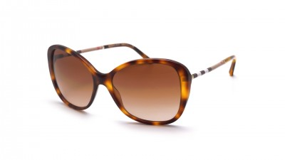 Burberry BE4235Q 331613 57-16 Havana Gradient 79,33 €