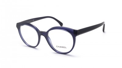 Chanel Signature Blau CH3355 C508 49-19 193,28 €