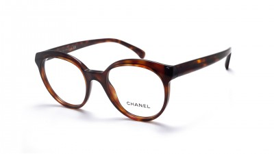 Chanel Signature Tortoise CH3355 C1580 49-19 193,28 €