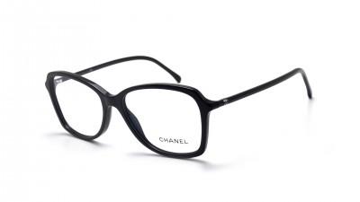 Chanel Signature Schwarz CH3336 C501 54-16 225,00 €