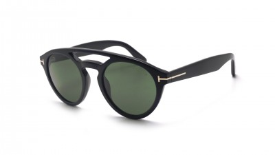 Tom Ford Clint Schwarz FT0537 01N 50-21 208,15 €