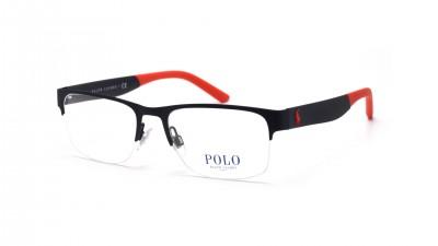 Polo Ralph Lauren PH1168 9319 53-18 Schwarz Mat 87,17 €