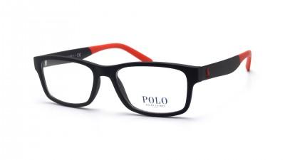 Polo Ralph Lauren PH2169 5284 54-17 Schwarz Mat 87,17 €