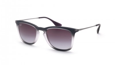 Ray-Ban Highstreet Grau Matt RB4221 6226/8G 50-19 64,92 €