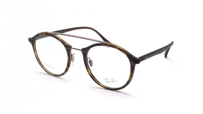 Ray-Ban Light ray Tortoise Matt RX7111 RB7111 5200 49-21 107,99 €