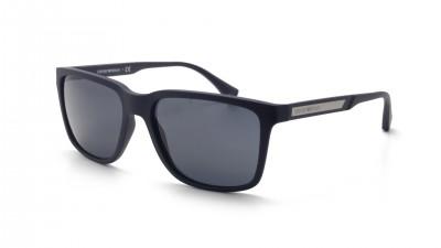 Emporio Armani EA4047 506587 56-17 Blau Mat 84,92 €