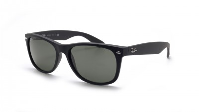 Ray-Ban New Wayfarer Schwarz Matt RB2132 622 58-18 83,20 €