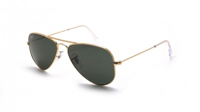 Ray-Ban Aviator Gold RB3044 L0207 52-14 89,15 €