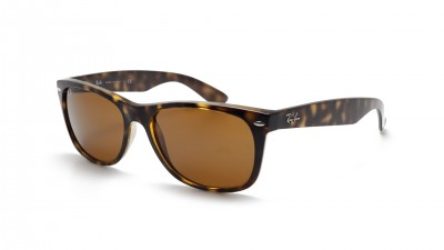 Ray-Ban New Wayfarer Tortoise RB2132 710 52-18 81,22 €