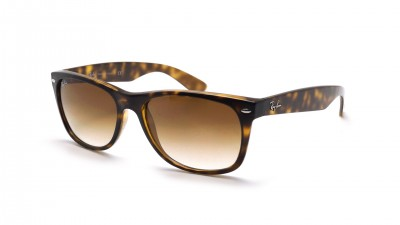 Ray-Ban New Wayfarer Tortoise Matt RB2132 710/51 52-18 89,15 €