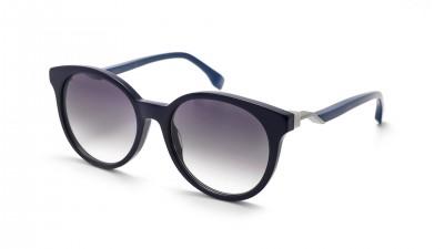 Fendi Funky Angle Blau FF 0231/S PJP9O 52-18 Gradient 133,88 €