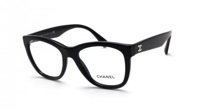 Chanel Signature Schwarz CH3360 C501 51-18 183,36 €
