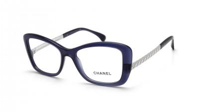 Chanel Matelassé Blau CH3358 1390 53-17 300,00 €
