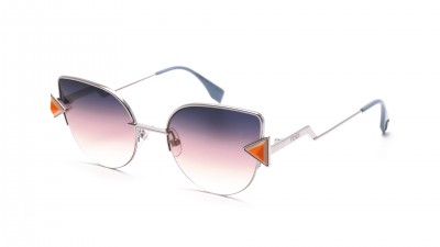 Fendi Rainbow Silber FF 242/S TJVFF 52-21 Gradient 270,63 €