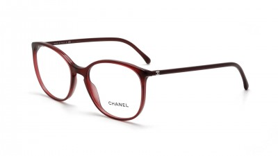 Chanel Signature Rot CH3282 C539 52-18 225,00 €