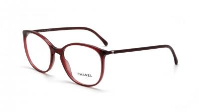 Chanel Signature Rot CH3282 C539 52-18 186,38 €