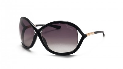 Tom Ford Whitney Schwarz FT0009 01D 64-14 Polarized Gradient 227,98 €