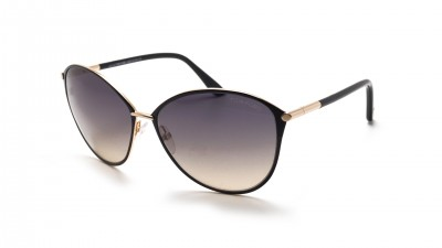 Tom Ford Penelope Schwarz FT0320 28B 59-15 Gradient 245,83 €