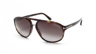 Tom Ford Jacob Havana FT0447 52B 60-15 Gradient 152,24 €