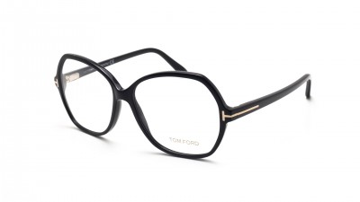 Tom Ford FT5300 001 57-14 Schwarz 187,43 €