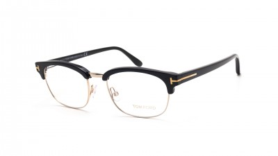 Tom Ford FT5458 001 51-18 Schwarz 205,18 €