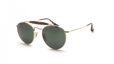 Ray-Ban Gold RB3747 001 50-21 73,78 €