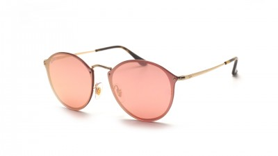 Ray-Ban Round Blaze Gold RB3574N 001/E4 59-14 107,99 €