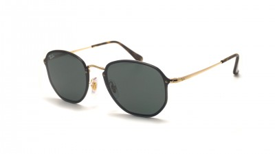 Ray-Ban Hexagonal Blaze Gold RB3579N 001/71 58-15 94,16 €