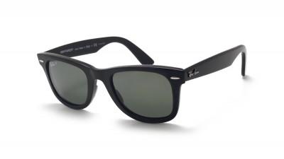 Ray-Ban Wayfarer Ease Schwarz RB4340 601/58 50-22 Polarisierte Gläser 119,89 €