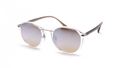 Ray-Ban Tech Light Ray Transparent RB4242 6290B8 49-21 144,78 €