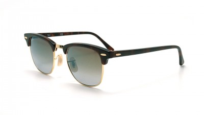 Ray-Ban Clubmaster Tortoise RB3016 990/9J 51-21 108,98 €