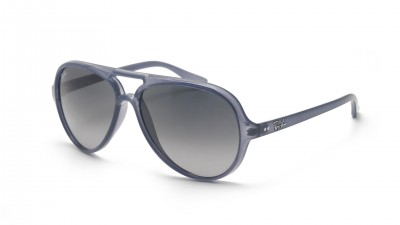 Ray-Ban Cats 5000 Blau RB4125 630371 59-13 93,12 €