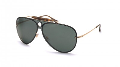 Ray-Ban Shooter Blaze Gold RB3581N 001/71  90,36 €