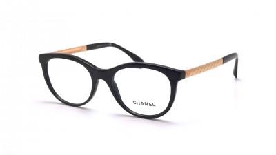 Chanel Matelassé Schwarz CH3357 1581 51-18 300,00 €
