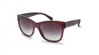 Chanel CH5380 C539S6 56-17 Rot Gradient 193,28 €