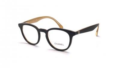 Chanel CH3364 1609 47-21 Schwarz 241,67 €