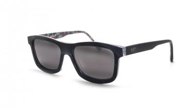 Maui Jim Hula Blues Schwarz 710 72 55-17 Polarized Gradient 249,92 €